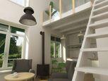 TRNAVA REALITY - priestranný 4-izb. rodinný dom na slnečnom pozemku v Hornej Krupej