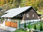 Predaj rodinný dom v obci Vyhne na bývanie, prípadne podnikanie - Investičná príležitosť !