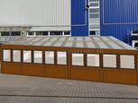 Skladový priestor - showroom 70 m2 na prenájom v skladovom areáli na ul.Stará Vajnorská