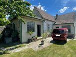 Predaj rodinného domu so 7,5 árovým pozemkom v Záhorskej Bystrici  na Trstínskej ulici.