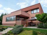 PREDAJ - nadštandardný 5i RD, pozemok 3804 m2, bazén, okr.Pezinok