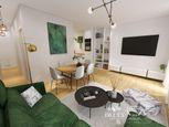 DELTA | OPÁL: nový 3kk byt v novostavbe, 76 m2