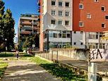 PRENÁJOM, 3 izbový byt, 107 m2 + 2 garážové státia, Tomášikova ulica, Bratislava - Ružinov