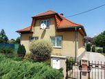 REALITY COMFORT - Rodinný dom so slnečným pozemkom