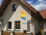 JKV REAL | Ponúkame na predaj 2i dom v obci Kanianka