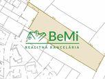 Predaj dvoch pozemkov vo Zvolene na Zlatom Potoku (009-14-MOMI)