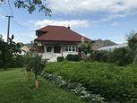 3 izbový rodinný dom do nájmu spolu s pozemkom o výmere 150 m2