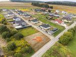 Stavebný pozemok v obci Ďurďošík