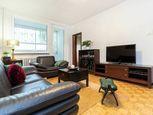 Príjemný 3-izbový byt s obľúbeným dispozičným riešením