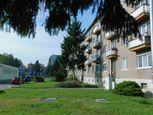 Ružinov - Štrkovec - tehlový kompletne zrekonštruovaný zariadený tichý byt, internet, balkón, .....