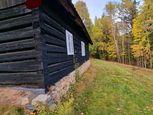 Predaj pôvodnej drevenice vKlokočov- Vrchpredmier