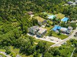 SLOVAK INVEST - Na predaj investičný stavebný pozemok, BA IV. - Dúbravka