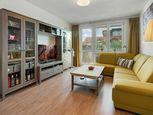 Na predaj 3 izbový byt 73,57 m² s loggiou - Kramáre