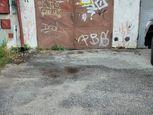 Na predaj garáž 21m2, Trnava, centrum Podjavorinská