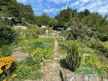 Záhrada so záhradnou chatkou v Banskej Bystrici, časti Fončorda