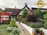 Na predaj krásny rodinný dom s veľkým slnečným pozemkom vo Vinosadoch