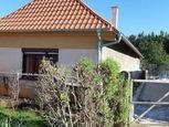 Na predaj rodinný dom v obci Neded