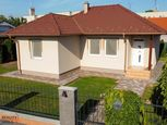 4 izbový rodinný dom 25m od Bratislavy s upraveným pozemkom