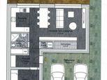 REALITY BROKER ponúka napredaj NOVOSTAVBU 4 izb. rodinného domu v Senci