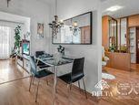 DELTA | Zariadený 3 izbový byt, Blagoevova - Petržalka, 78 m2