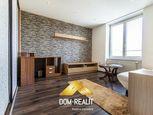 1i byt  orientovaný do tichého prostredia rodinných domov