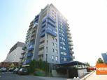 Ponúkame na prenájom 2-izbový byt v Petržalke s krásnym výhľadom