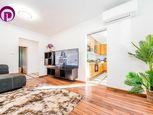 2i byt, 60 m2 – BA II – Ružinov : ZREKONŠTRUOVANÝ, moderne zariadený byt, PET FRIENDLY