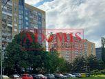 Predáme 2izbový veľký byt 72m2, loggia 2x,pri OC Aupark, Jantárová ulica Košice.