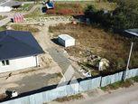 Lukratívne nové bývanie na novo-vybudovanej ulici s pekným pozemkom v obci Gajary