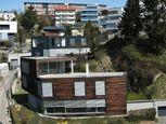 Luxusný rodinný dom na Hradnom vrchu - Staré Mesto