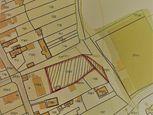 ⌂ Predám veľký, veľmi pekný  stavebný pozemok  v blízkosti TURČIANSKYCH TEPLÍC vo Veľkom Čepč