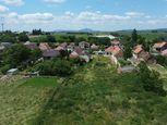 Tesárske Mlyňany – predávame pozemok 7406 m2 EXKLUZÍVNE