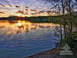 Pozemok s jazerom, Skalica - Kopčany