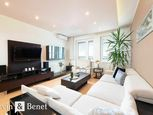 Arvin & Benet | Veľkometrážny 3i byt, ktorý sa len tak nevidí