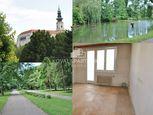 Bývanie pri parku pod hradom, 2 izbový byt s balkónom na Vikárskej ulici