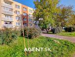 AGENT.SK | Predaj 1-izbového bytu na Lúčnej ulici v Bytči