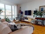 Priestranný 3-izb. byt v Bratislave, Nivy
