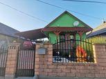 Luxusný rodinný dom vo vyhľadávanej lokalite: obec Jovsa