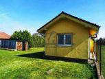 Rekreačný domček - obec Blahová