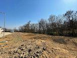 Pekný pozemok pri lese s výmerou 779 m²