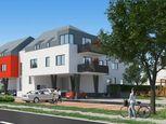 2 i byt + balkón + pivnica (70,41 m2) + parkovacie miesto najlepšia cena v novostavbe