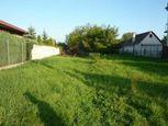 Ko-real, ponúkame na predaj stavebný pozemok v obci Horná Streda
