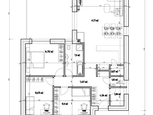 Predáme krásne samostatne stojace 4-izbové rodinné domy v novej lokalite v Rovinke