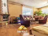 DOM-REALIT ponúka na predaj 4 izbový rodinný dom v obci Cabaj Čápor pri Nitre