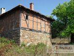 Bulharsko - Domček neďaleko od mora