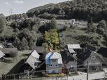Rodinný dom v obci Krivá na predaj