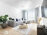 Arvin & Benet | Štýlový 2i byt v Skyparku s top výhľadom na hrad