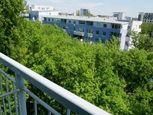 PRENÁJOM - štýlový a priestranný 2-izbový byt s krásnym výhľadom