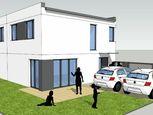Exkluzívne PNORF – novostavba 4i RD, 115 m2, 175 m2, terasa, Sereďská cesta, Šulekovo - Hlohovec
