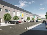 Directreal ponúka Prenájom obchodných priestorov v novom Business Centre BORY